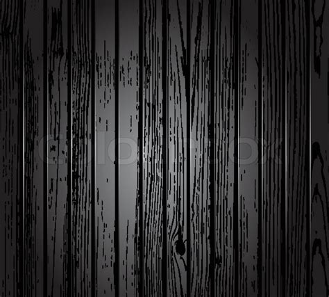 Schwarz Holz by Holz Vektor Textur In Schwarz Wei 223 Stil Vektorgrafik