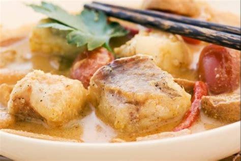 anguille cuisine recette de soupe aigre douce à l 39 anguille rapide