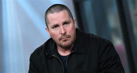 Christian Bale Confirms Star Wars Talks Hints