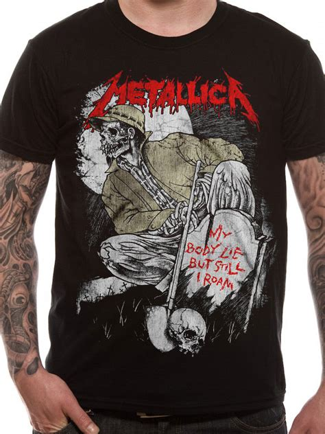 official metallica wherever i may roam still i roam