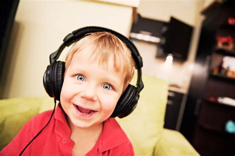 Do You Let Your Kids Listen To Explicit Music
