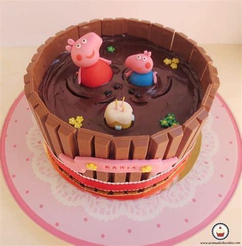 kit kat birthday cake recipe pigs  mud kid video