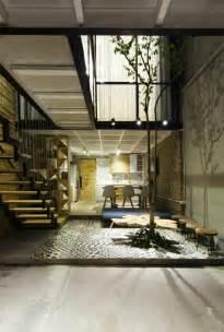offene treppe offene treppe aus holz als highlight für die moderne einrichtung
