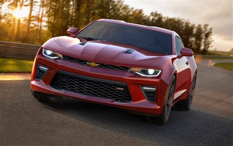 Chevrolet Captiva 4k Wallpapers by 2016 Chevrolet Camaro Ss Wallpapers Wallpapers Hd