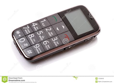 budget mobile phones budget mobile phone royalty free stock photo image 17529245