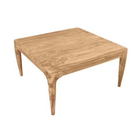 Der Couchtisch Aus Holz by Couchtisch Aus Dem Holz Der Akazie