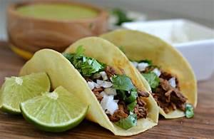 Barbacoa Tacos - My Latina Table