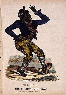 Jim Crow – Wikipedia