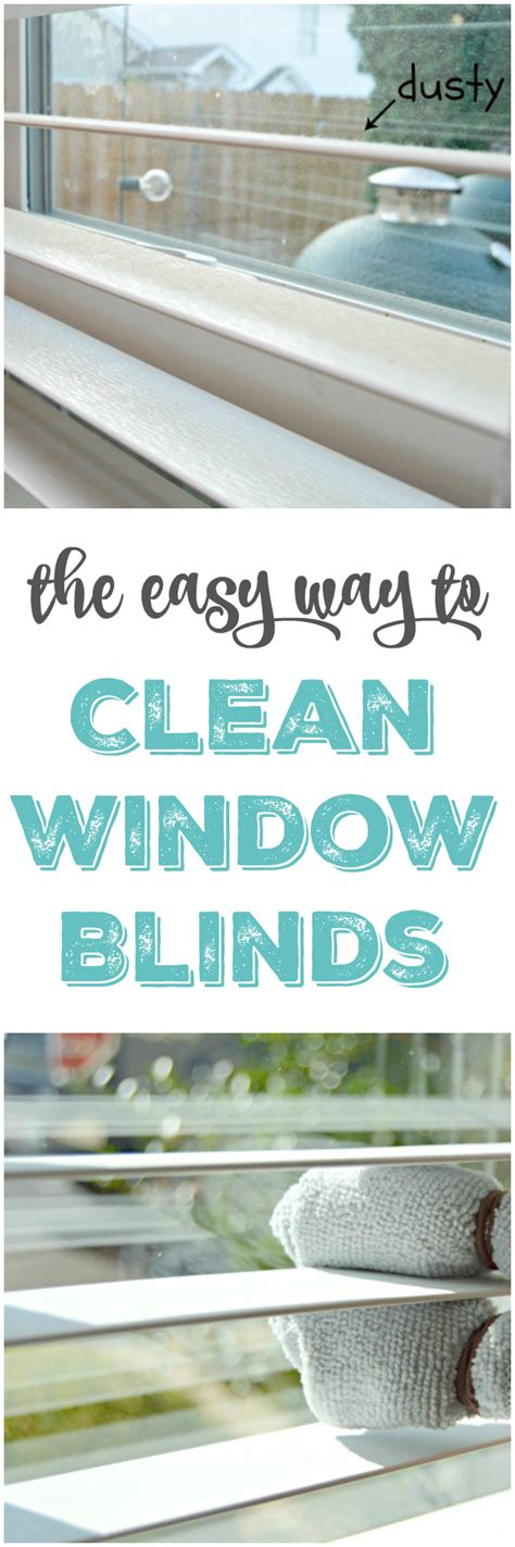 how to clean l shades how to clean window blinds without breaking them mom 4 real