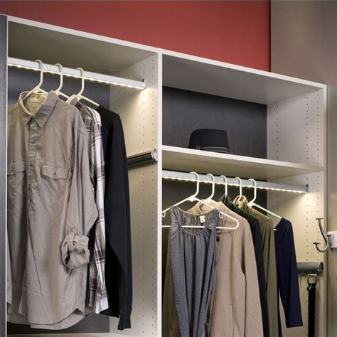 led closet light lowes ideas advices for closet