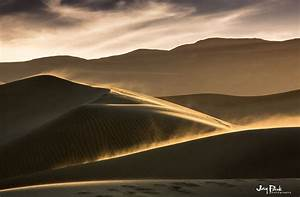 desert sand dunes dune wind dust storm clouds sky ...