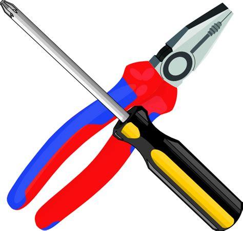 Images Of Tools Tools Clip At Clker Vector Clip
