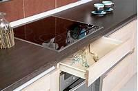 kitchen counter materials Stylish Kitchen Countertop Materials, 18 Modern Kitchen Ideas