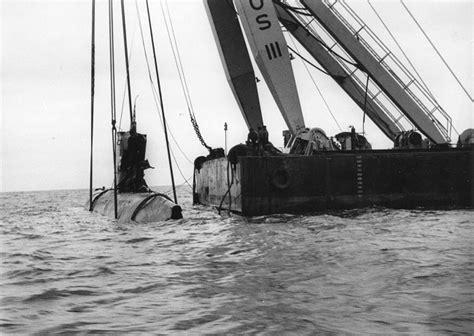 U Boat Hai by Der Untergang U Hai Deutsches U Boot Museum