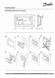Danfoss Eca 30 Installation Guide
