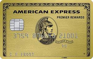 american express gold business card review premier rewards ...