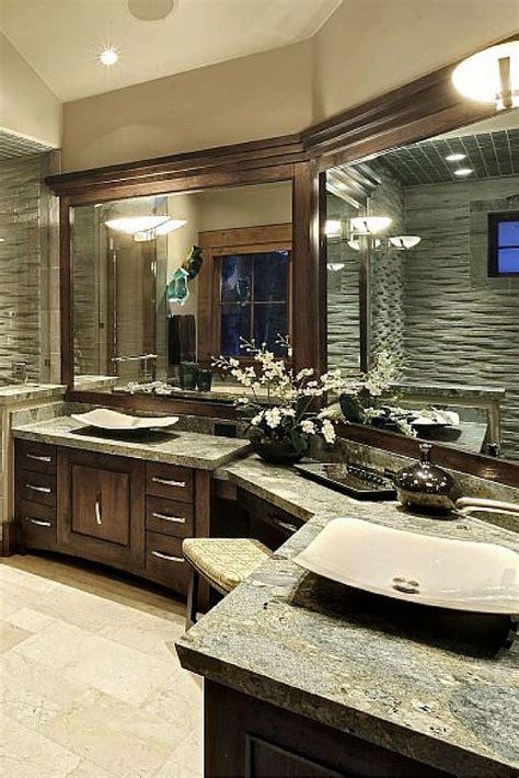bathrooms   shaped vanities dream bathrooms