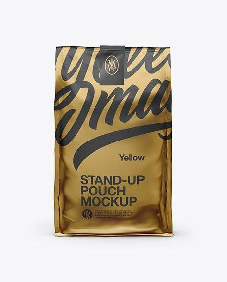 This packaging mockup is also ideal for use in presentations of products like chips and other snacks. Download Psd Mockup Bag Coffee Coffee Bag Coffee Pouch Dog ...