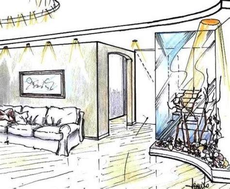 disegni controsoffitti salotto classico contemporaneo progetto
