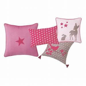 coussin chambre ado rideaux coussin paris rue dauphine With chambre bébé design avec coussin a fleurs