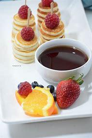 Homemade Pancake Mix Breakfast