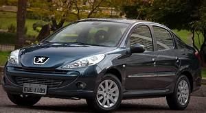 Persa Autos  Peugeot