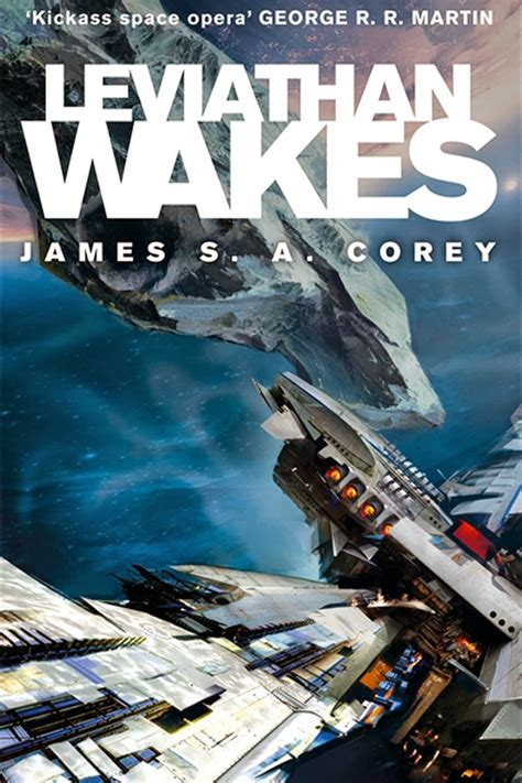 Image result for leviathan wakes