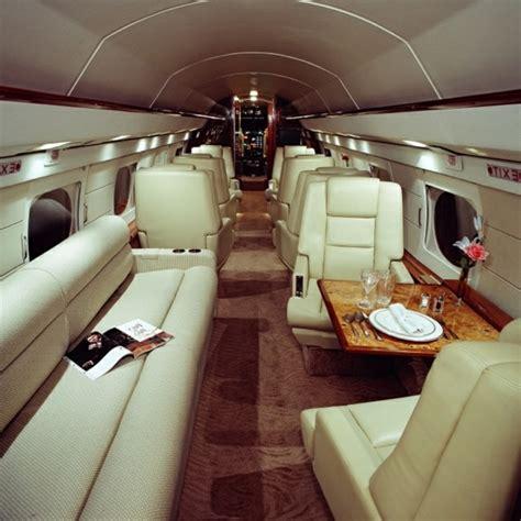 chambre adulte fly le jet privé de luxe en 50 photos