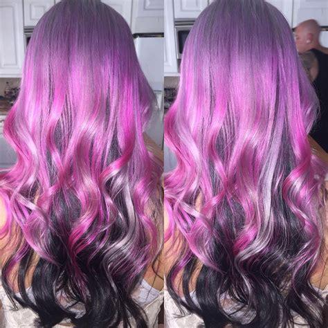pravana hair color pravana hair color lizzy s pravana violet hair colors ideas