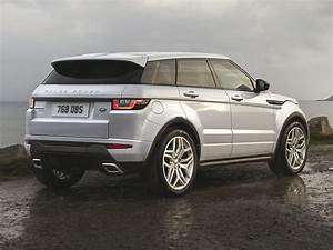 Range Rover Evoque D Occasion : new 2017 land rover range rover evoque price photos reviews safety ratings features ~ Gottalentnigeria.com Avis de Voitures