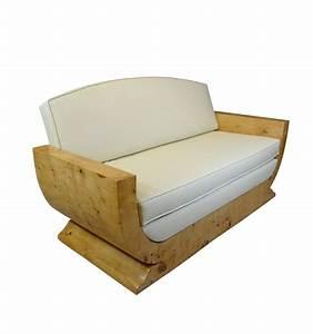 Canapé Art Déco : canap art d co meubles d 39 art et d coration style 1920 ~ Dode.kayakingforconservation.com Idées de Décoration