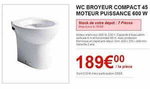 Wc Chimique Pas Cher : brico depot wc brico depot wc sur enperdresonlapin ~ Dailycaller-alerts.com Idées de Décoration