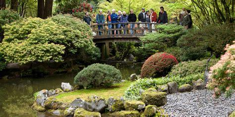 oregon garden hours volunteer portland japanese garden