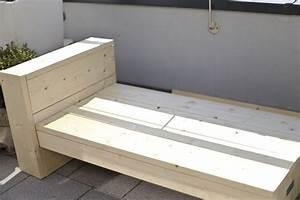 Holzmöbel Selber Bauen : diy loungem bel selber bauen planungswelten ~ Orissabook.com Haus und Dekorationen