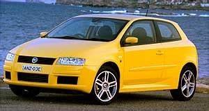 Fiat Stilo Abarth by Planet D Cars 2002 Fiat Stilo Abarth