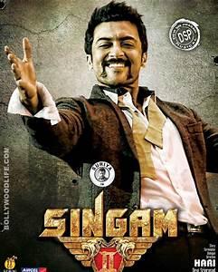 Ajay Devgn skips Singam 2 audio launch - Bollywoodlife.com