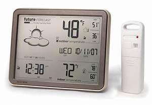 Best Indoor Outdoor Wireless Thermometer