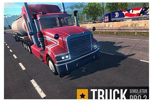 baixar simulator de caminhão duro 2