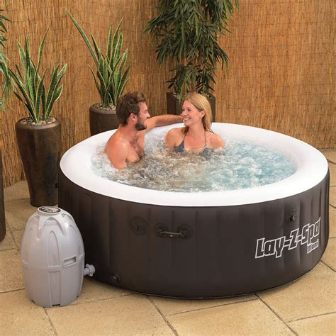 Layz Tub by Which Lay Z Spa Tub We Review The Best Spas