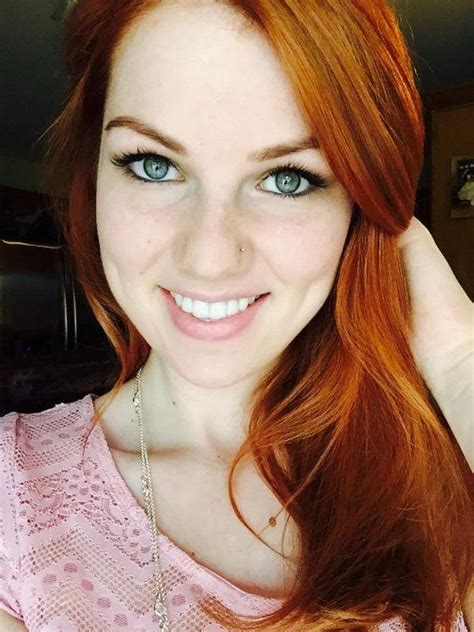 Gorgeous Redheads Will Brighten Your Day 30 Photos