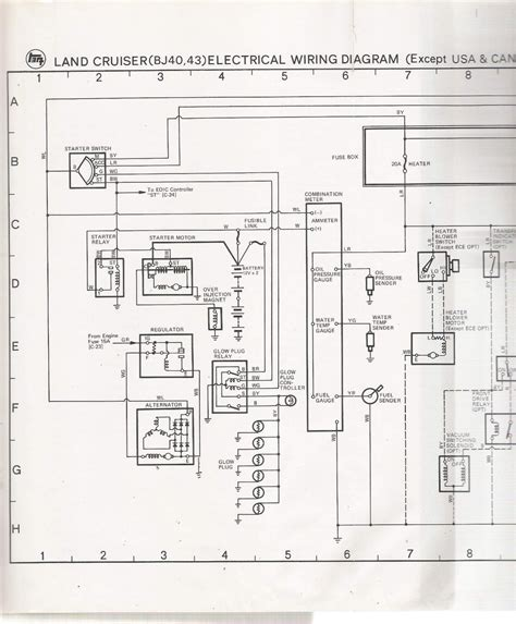 Electrical Schematic For Lhd Ihmud Forum