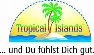 Eine nacht im tropical island