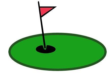 Clip Golf Best Golf Clipart 7388 Clipartion