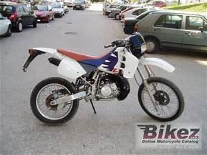 Honda 125 Crm : 1999 honda crm 125 r specifications and pictures ~ Melissatoandfro.com Idées de Décoration