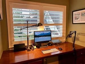 Katie, Floyd, U0026, 39, S, Home, Office, -, Homescreens, U0026, Office, Setups