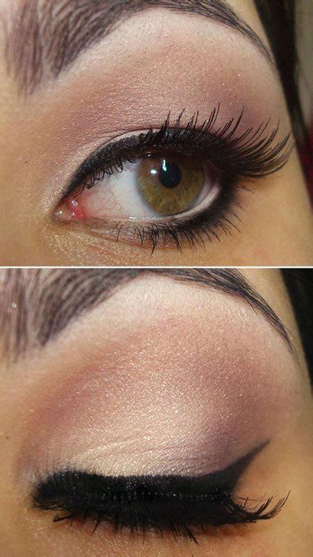 amazing natural eye    ideas trends  girls  modern fashion blog