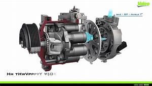 Reparation Tuyau De Climatisation Auto : le compresseur un produit central dans la boucle de climatisation valeo youtube ~ Medecine-chirurgie-esthetiques.com Avis de Voitures