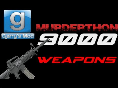 💣 Garrys mod m9k weapons pack download | Accepted  2019-06-27