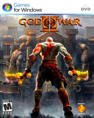 Action, adventure, 3rd person language: Baixar God of War 2 Completo PC Torrent