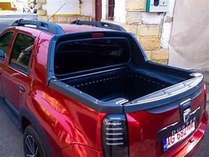 Dacia Pick Up : dacia duster pick up d ~ Gottalentnigeria.com Avis de Voitures